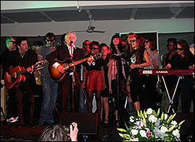 Roy Orbison Birthday Tribute 2009 Photo 4