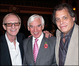 Mike Chapman, Bill Martin and David Stark