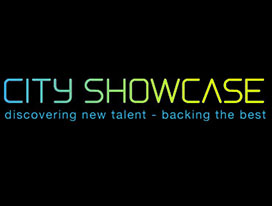 City Showcase - discovering new talent - backing the best