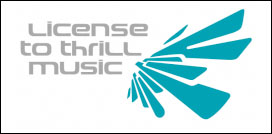 License to Thrill Music