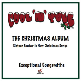 Cool 'n' Yule Christmas CD