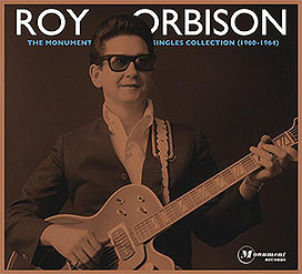 Roy Orbison: The Monument Singles