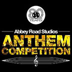 Abbey Road Studios Anthem Competition