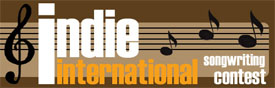 Indie International Songwriting Contest