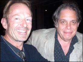 Simon Kirke (Free, Bad Company), DS