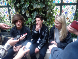 Ivors nominees London Grammar