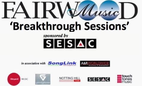 Fairwood Music Breakthrough Sessions