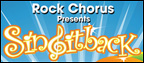 Rock  									Chorus presents Sing It Back