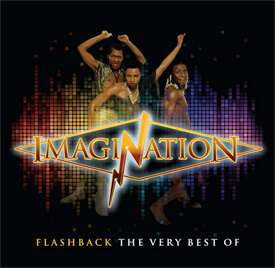 Imagination - Flashback: The Very Best of