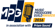 Music Producers Guild Awards 2016
