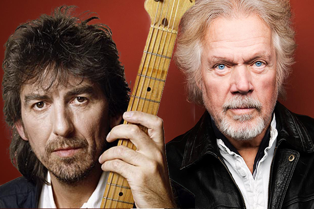 George Harrison / Randy Bachman
