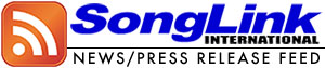 The SongLink News and Press Release RSS Feed