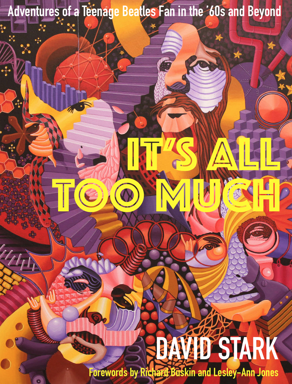 'It's All Too Much'